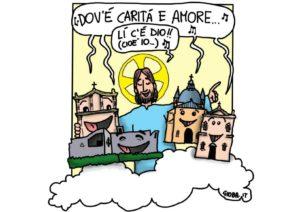 Il Duomo – Giornalino Parrocchiale